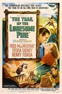 Watch The Trail of the Lonesome Pine Online Free in HD