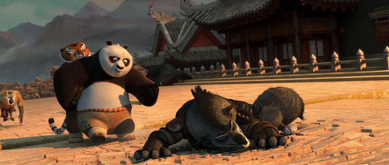 kung fu panda 2 720p dual audio free