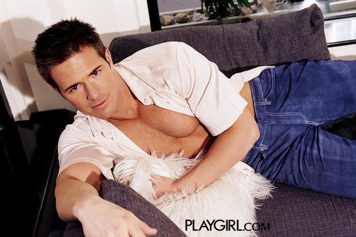 playgirl Matt kinney