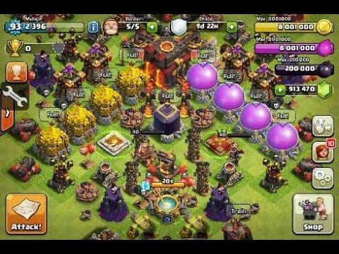 🌷 Clash of clans magic s2 apk free download   Clash of Magic (S1