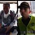 Denuncian maltrato de dos policias a un niño negro de 13 años en Bogotá
