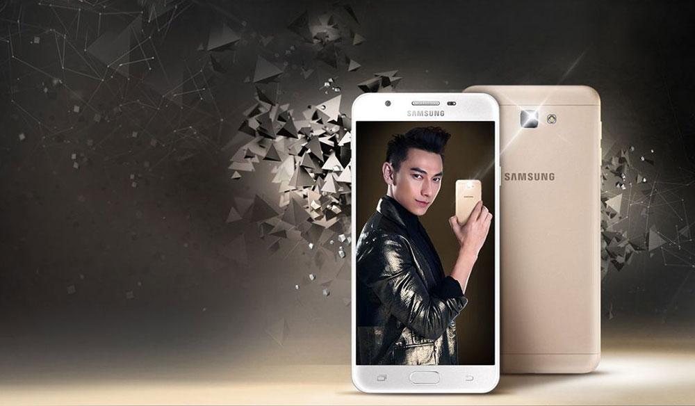 Galaxy J7 Prime Tanıtıldı
