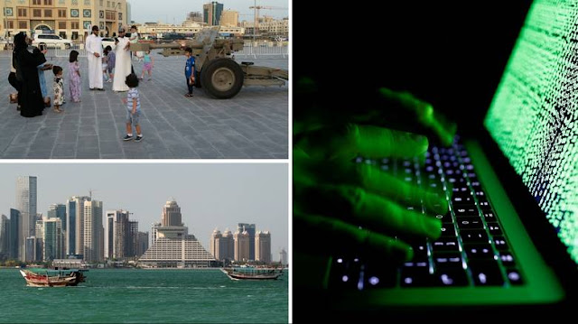 Ρώσους χάκερ «βλέπουν» οι ΗΠΑ πίσω και από την κρίση στο Κατάρ
