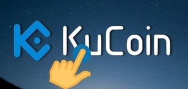 tutorial registro en kucoin español comprar QLINK