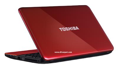 Toshiba-Satellite-C850-Drivers