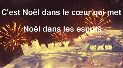 Meilleurs Message De Joyeux Noël 2019 Messages Et Sms Damour