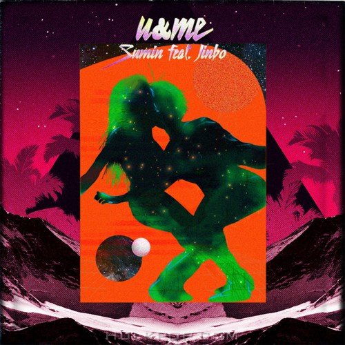 SUMIN – U & Me – Single (FLAC)