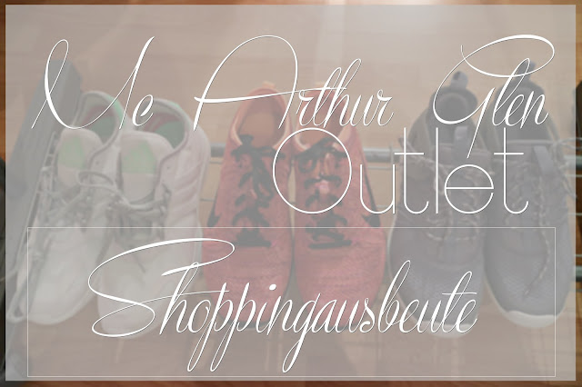 Shoppingausbeute | Mc Arthur Glen Outlet Neumünster - www.josieslittlewonderland.de - haul, shopping, snowboardfashion