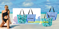 Logo Calzedonia: gratis per te la Borsa Mare Must Have dell'estate