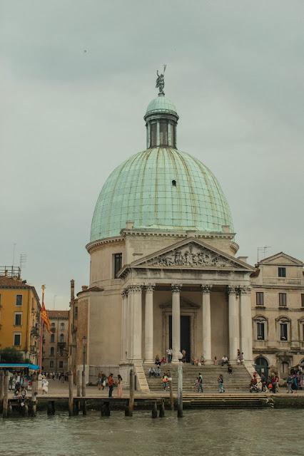 Venedik Gezilecek Yerler
