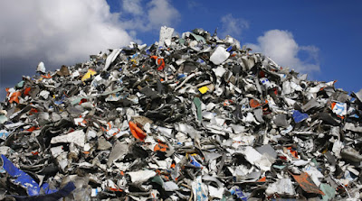 Cara Mengubah Sampah Menjadi Energi Terbarukan