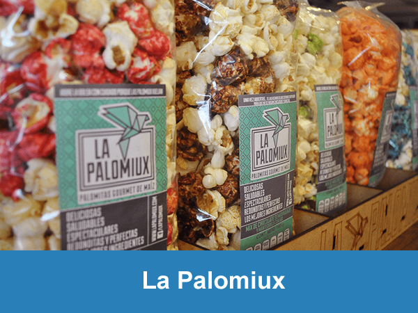 La Palomiux