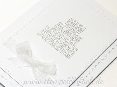 Schlichte-Hochzeitskarte-silber-embosst