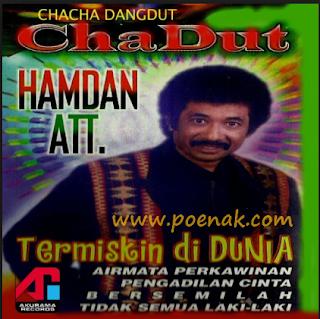 Lagu Dangdut Hamdan ATT Mp3 Full Album