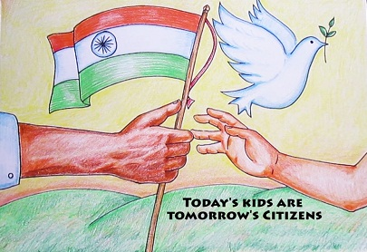 simple-republic-day-drawing-for-kids-with-message