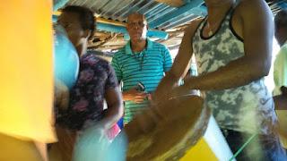 Alcaldía de Cabral relanza dirección municipal de cultura con plan piloto