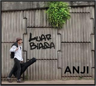 Download Lagu Anji Mp3 Album Luar Biasa Full Rar 2011