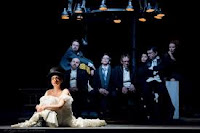 Παντρολογήματα σε σκηνοθεσία Yury Butusov στο Εθνικό Θέατρο