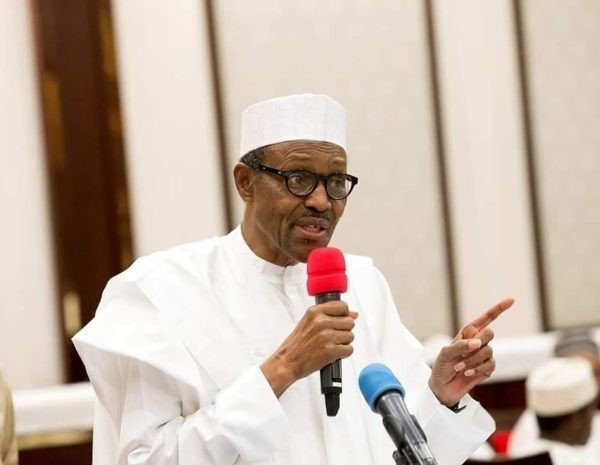 President Buhari orders the release of prisoners in unnecessary detention