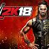 IGN divulga o primeiro vídeo mostrando a Gameplay do WWE 2K18