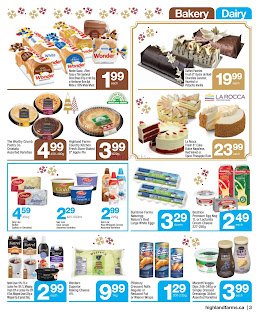 Highland Farms Weekly Flyer Circulaire December 13 - 19, 2018