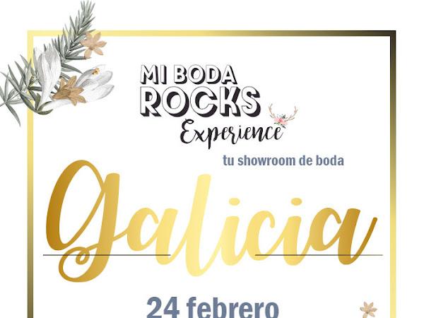 Expositores & Sorteos Mi Boda Rocks Experience Galicia 2019