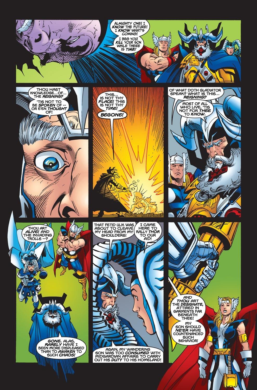 Thor (1998) Issue #35 #36 - English 34