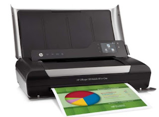 HP Officejet 150 Mobile All-in-One (L511) Télécharger Pilote