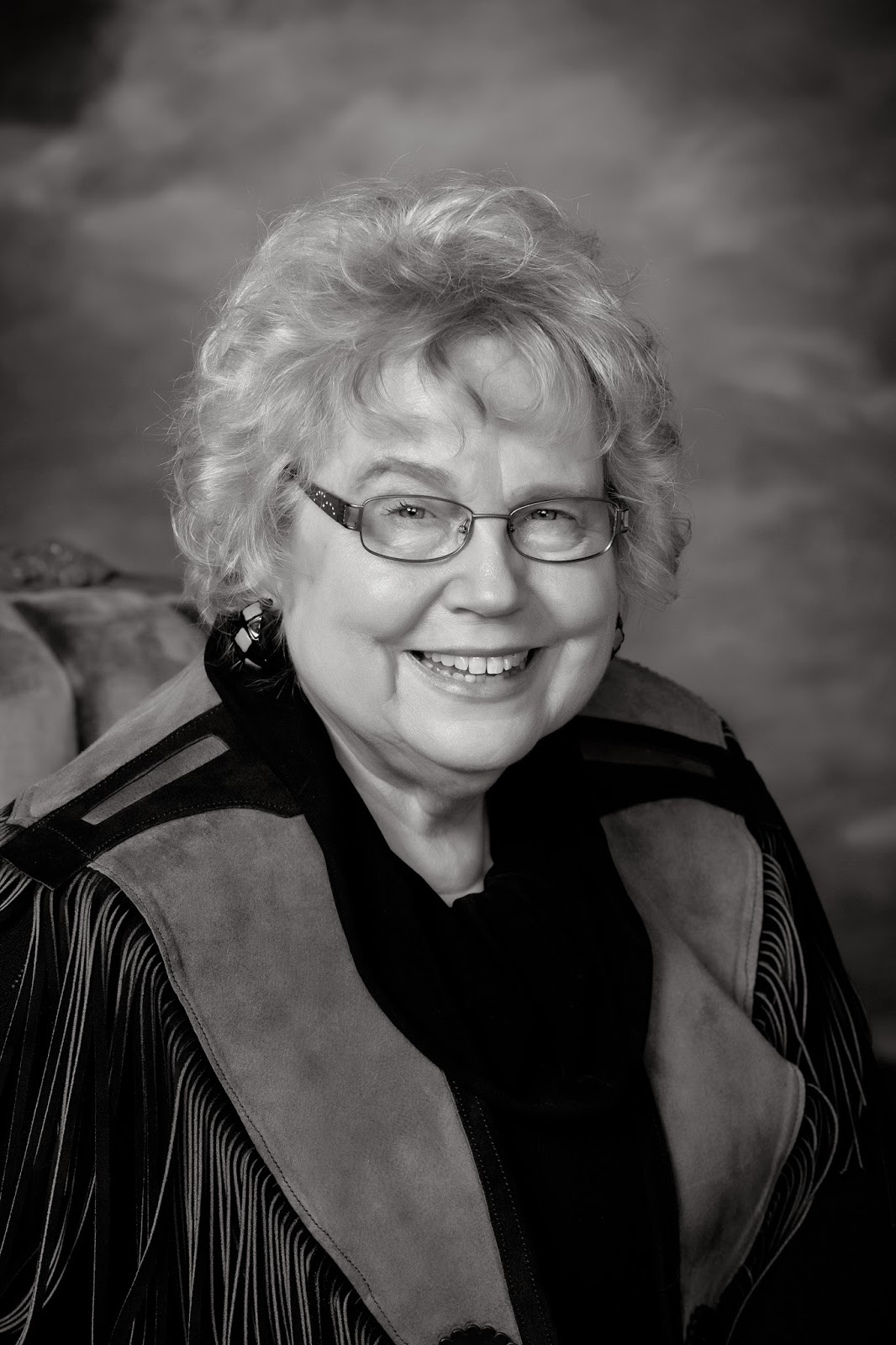 Author Janet Chester Bly