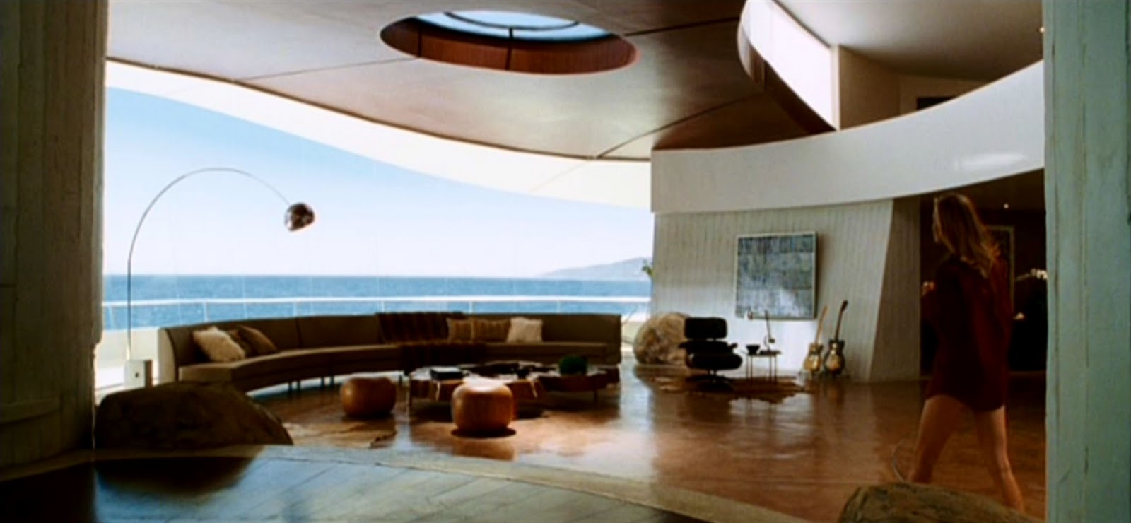 tony stark living room archithings arquitectura y cine iron 14516