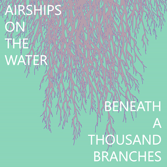 American Pancake: Airships On The Water is Solo Project of