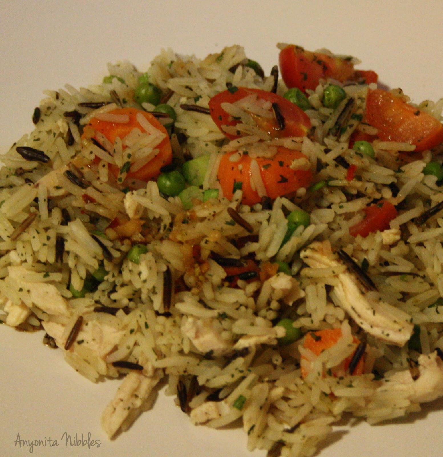 Slimming World Rice Crispy Cake Recipe