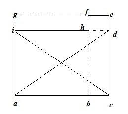 Cách xác định tâm nhà trong phong thủy hình 3