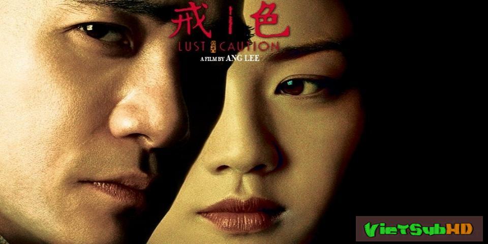 Phim Sắc, Giới VietSub HD | Lust, Caution 2007