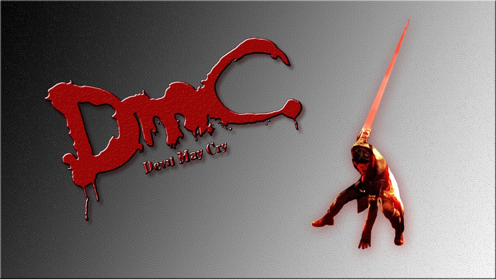 Dmc 5 Dante Wallpaper Free Download Imb Show