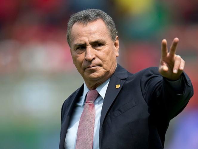 Güero Real, nuevo Director Técnico de Toluca
