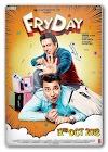 Fryday (2018) Hindi 720p WEB-Rip x264 AAC 2.0 ~ Ranvijay