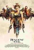 Resident Evil Capítulo Final (2016) ()