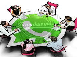 Artikel berisi cara Cara Keluar Dari Grup Whatsapp Tanpa Di Ketahui