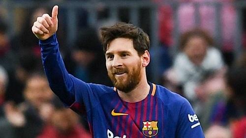 Messi là chân sút vĩ đại nhất La Liga.