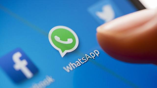whatsapp hesap silme