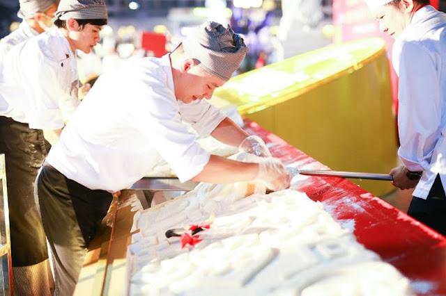 The destination has the biggest Mid-autumn festival in Vietnam 4