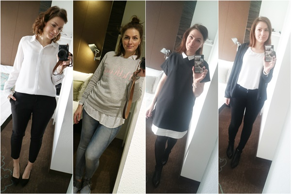 Sunny Sunday #84 - www.josieslittlewonderland.de - outfit, fashion, black &white, rostock, Wochenrückblick, kolumne, persönlich, weekreview, happy easter