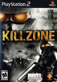 Free Download Killzone Games PCSX2 ISO Untuk Komputer Full Version - ZGASPC