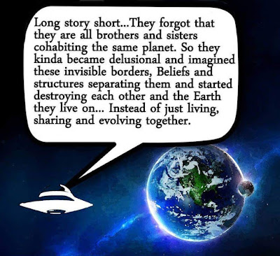 Meme de humor sobre ciencia ficción