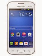 Spesifikasi dan Harga Samsung Galaxy Star Pro S7260 Oktober 2013