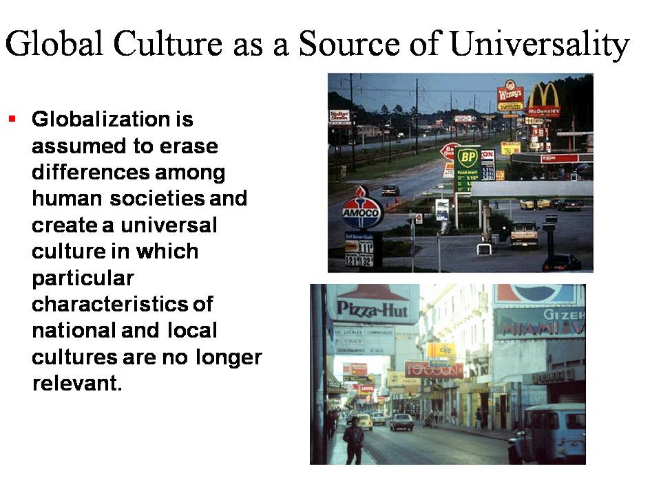globalization culture and indigenous societies Vol 2, no 1 international education studies 76 globalization and science education: the implications for indigenous knowledge systems.