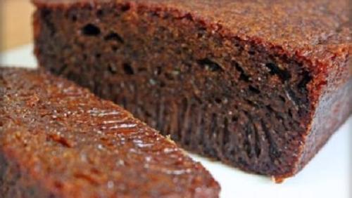 Resepi Kek Gula Hangus Yang Mudah
