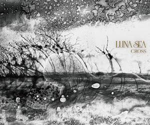 Luna Sea – Cross
