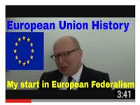 Andrew Duff European Union History